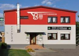 TSV Clubhaus