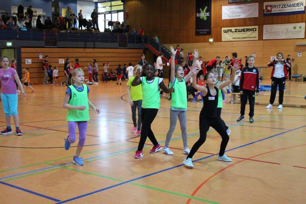 Oftersheim Handball