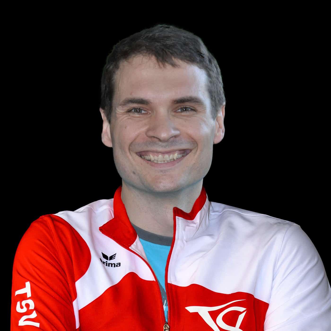 Alexander Matern