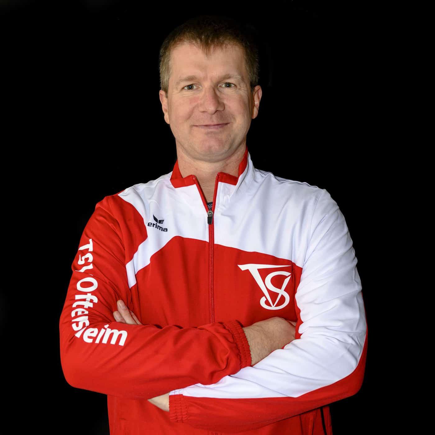 Dr. Markus Lauff