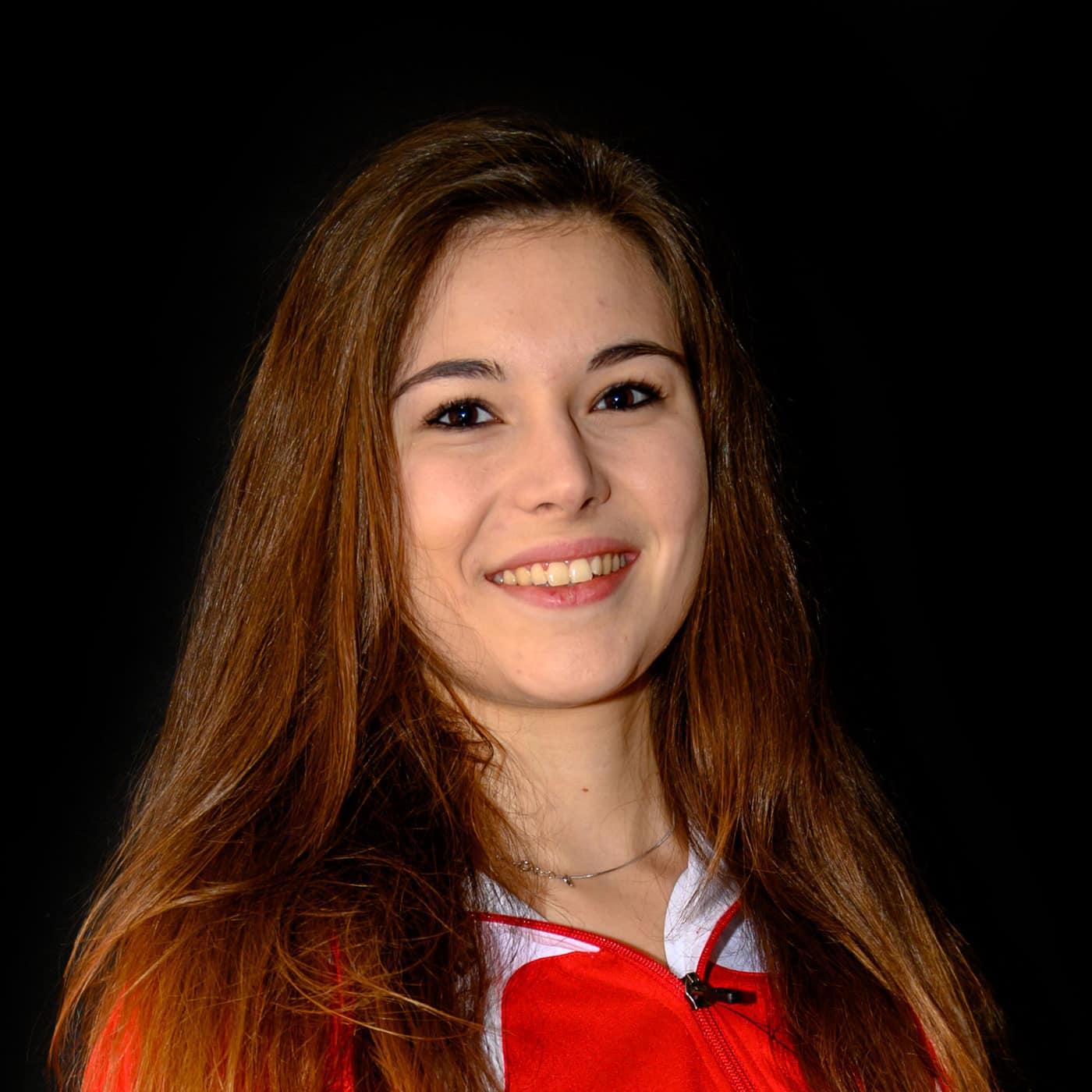 Melanie Marcinkowski