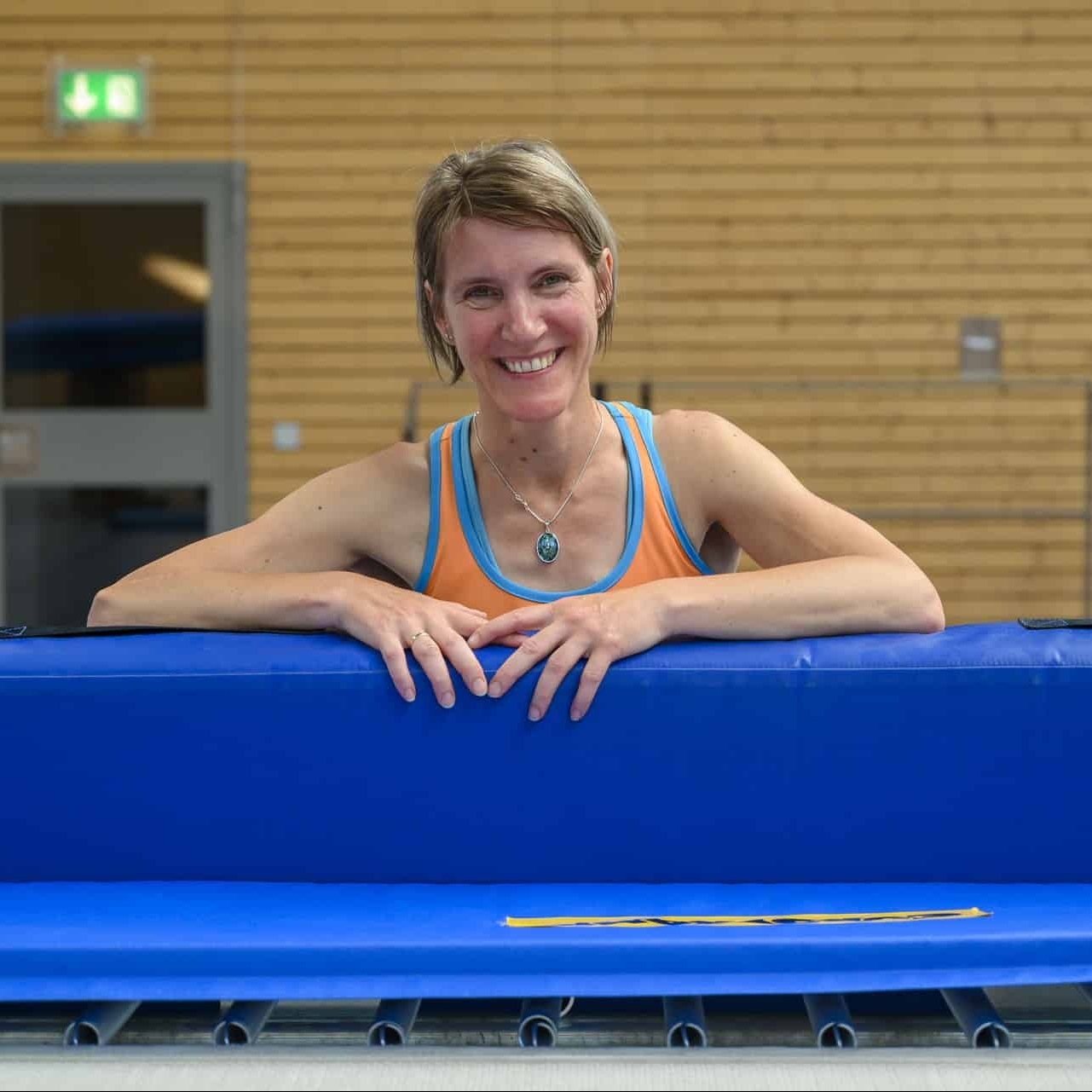 Claudia Schindler